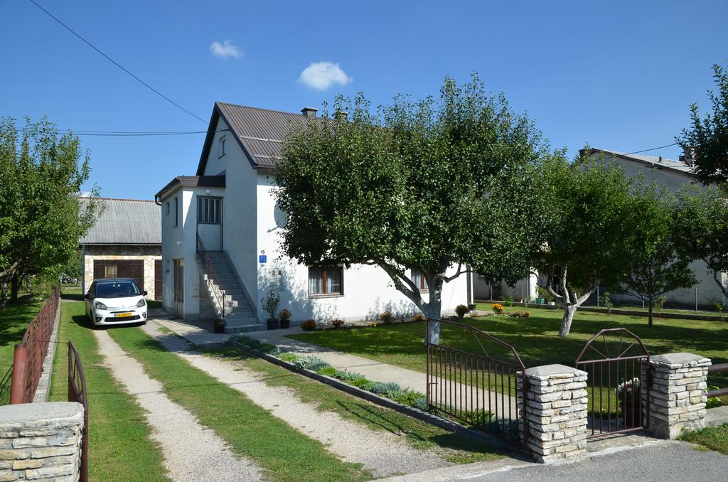 Đević Milka – Apartment Milka