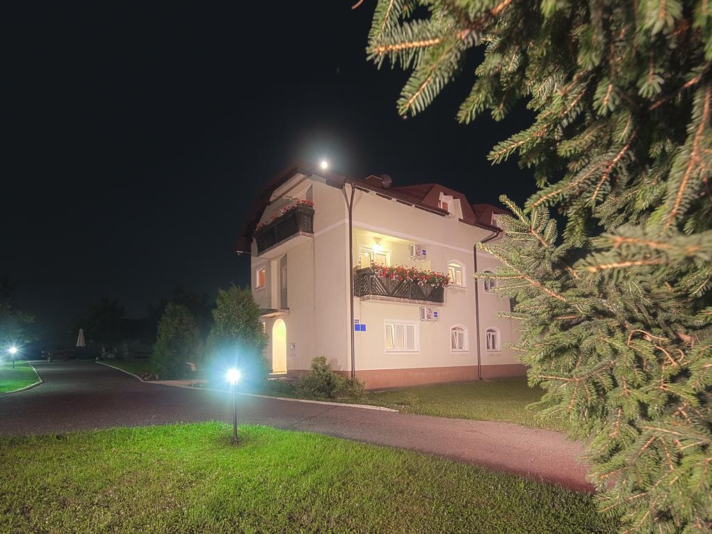 Kukuruzović Hrvoje – Apartments the Old Well