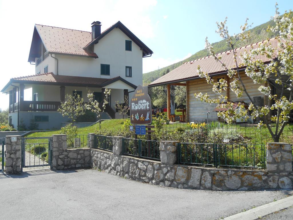 Orešković Anka – Guest House Robert