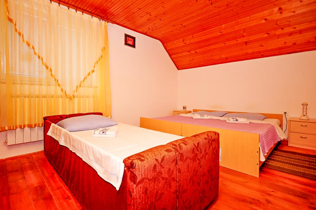 Bićanić Marijana – Holiday Home Marijana