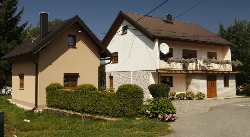 Drakulić Dušanka – House Drakulić