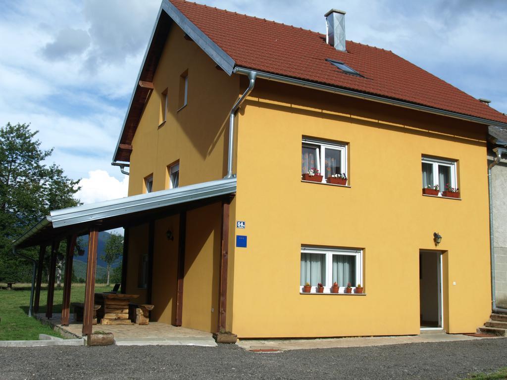 Nikolić Slaven – Apartment Jozo
