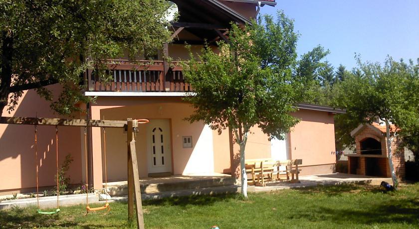 Babić Tanja – Rooms Iva