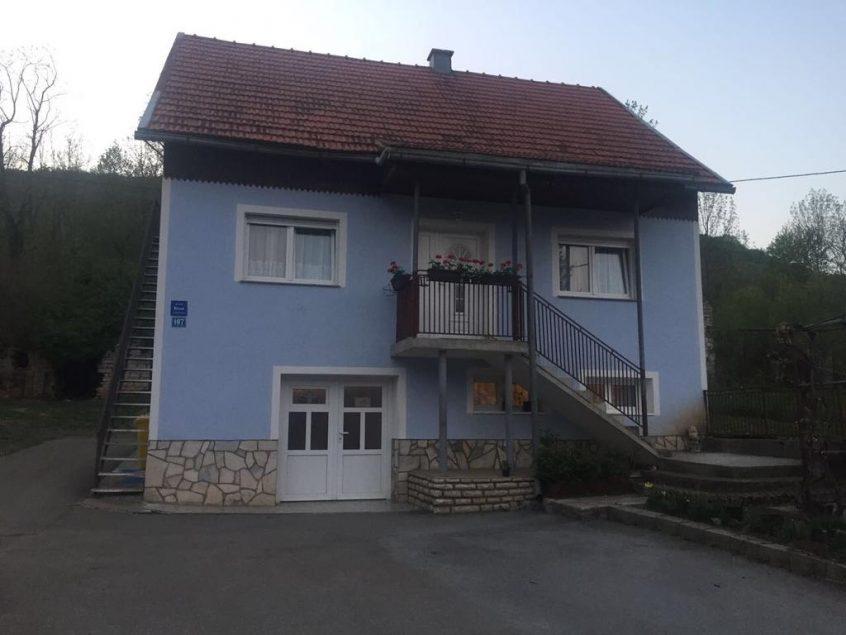 Rukavina Jelkica – Apartment Rukavina