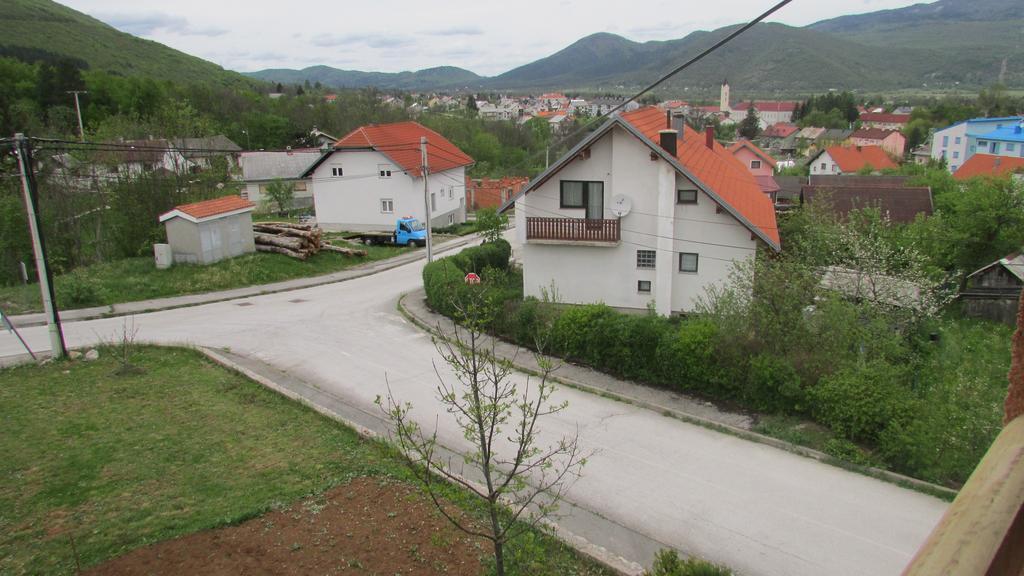 Franjičić Jozo – Apartment Franjičić