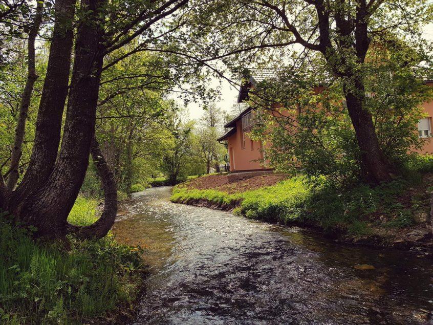 Željka Hrgota – Apartments Lovro
