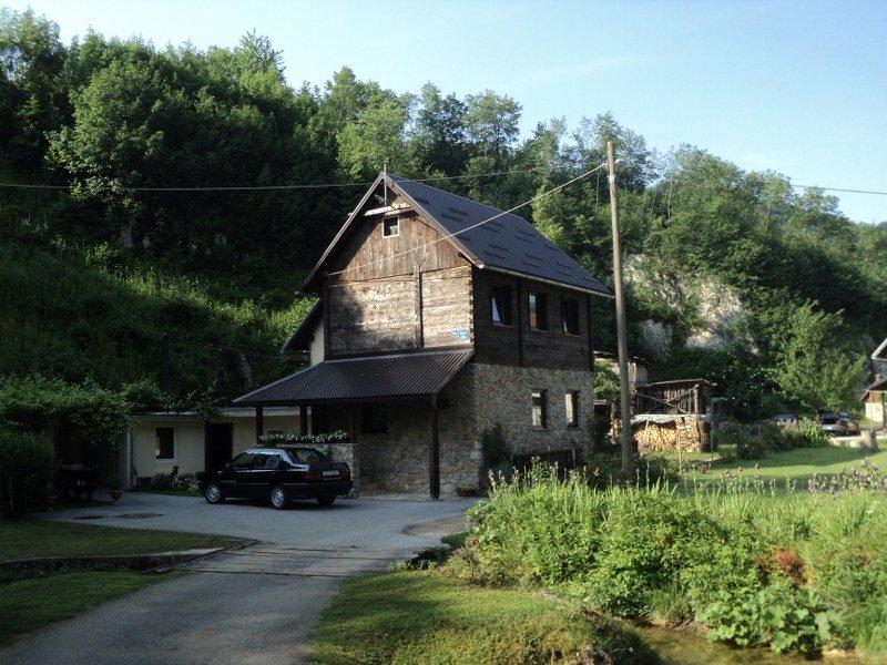 Luketić Zdravka – House Marijan
