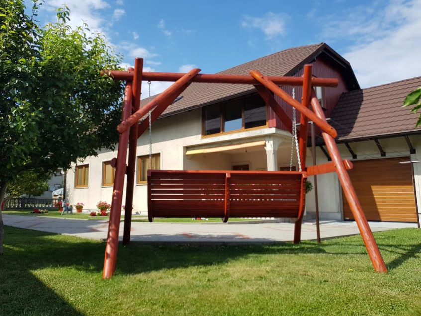 Burić Biserka – Apartment Patricia