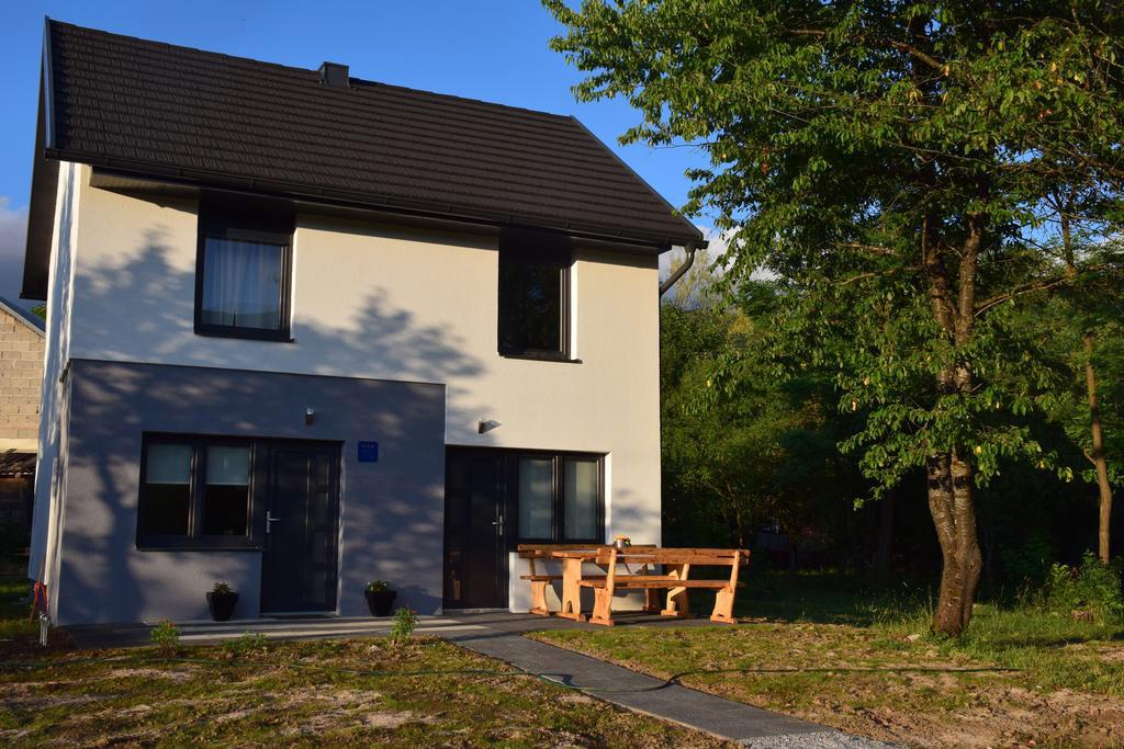 Bakarić Kristijan – Apartment Plitvice Paradise