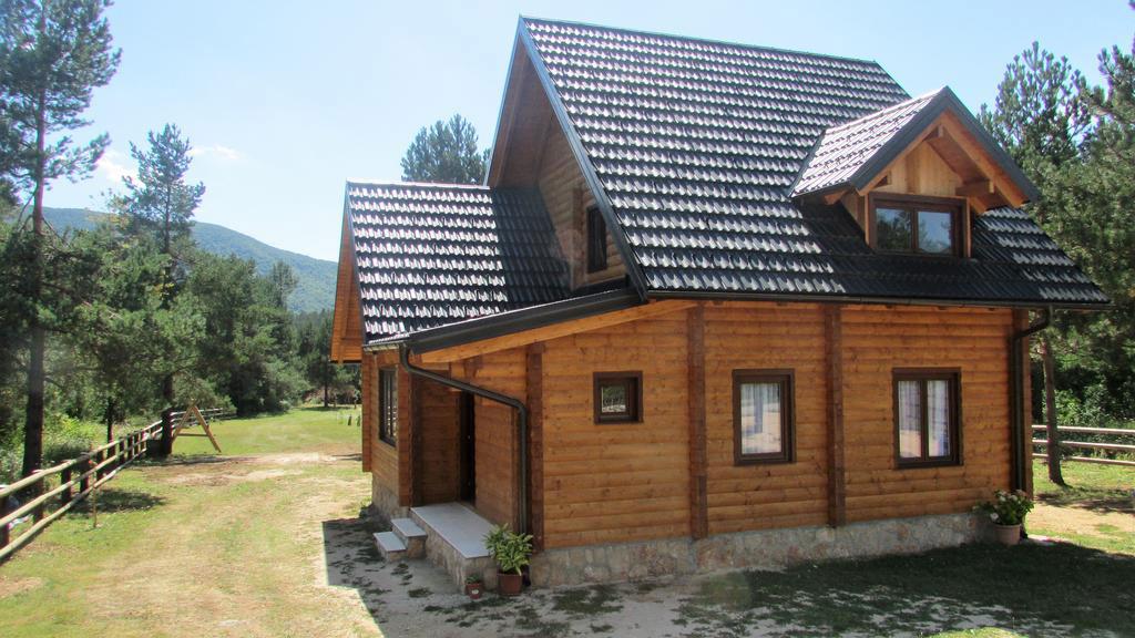 Majstorović Josipa – Apartments Plitvice Forest