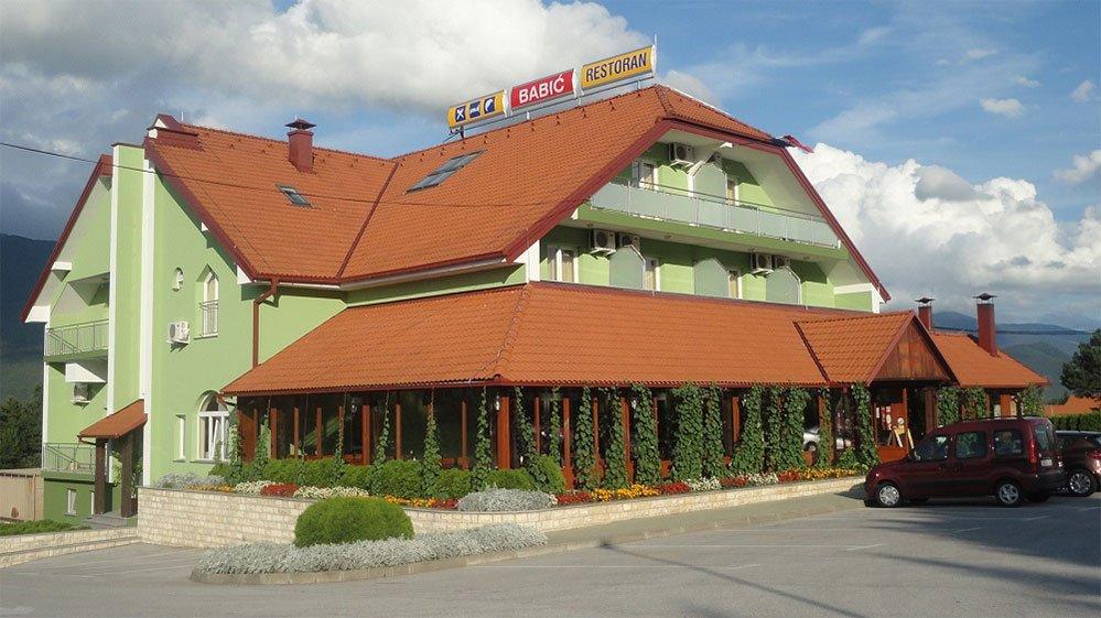 Babić Mario – Restaurant