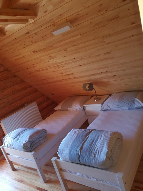 Bear Lodge – Marko Orešković