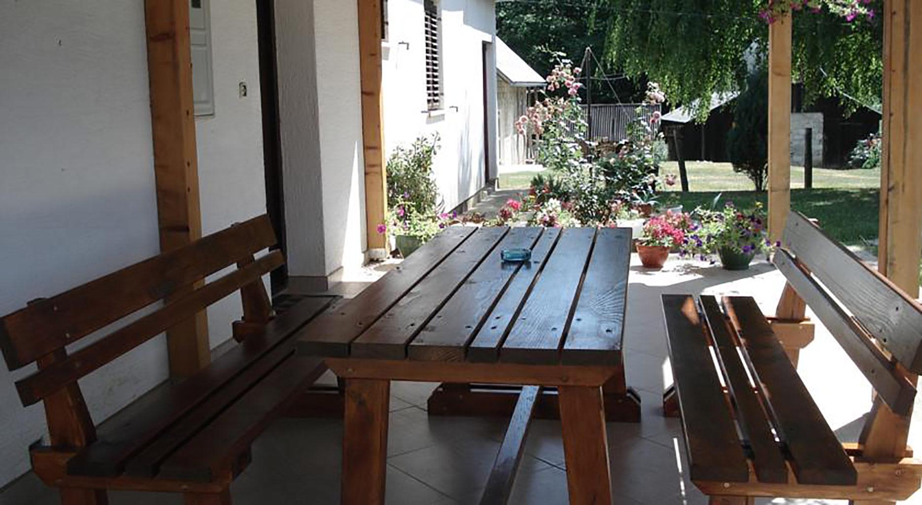 Bićanić Dragan – Guest House Plavo oko