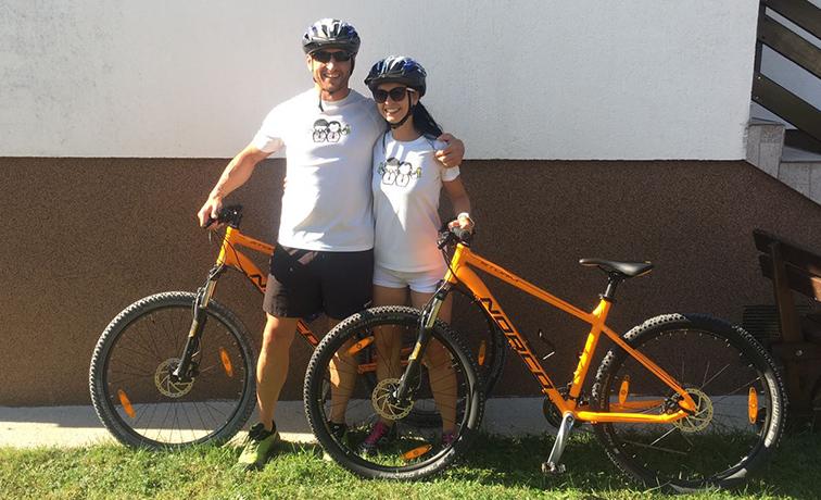 Bike&Bed-team