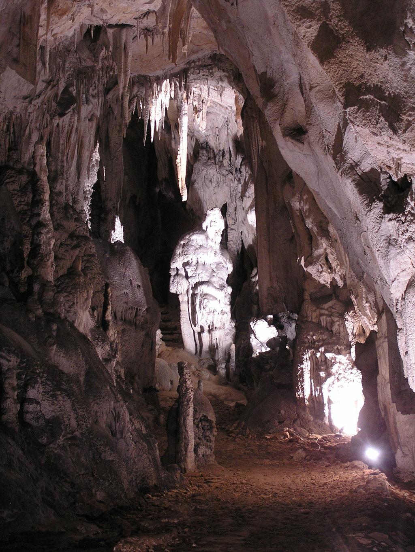 Cerovac caves