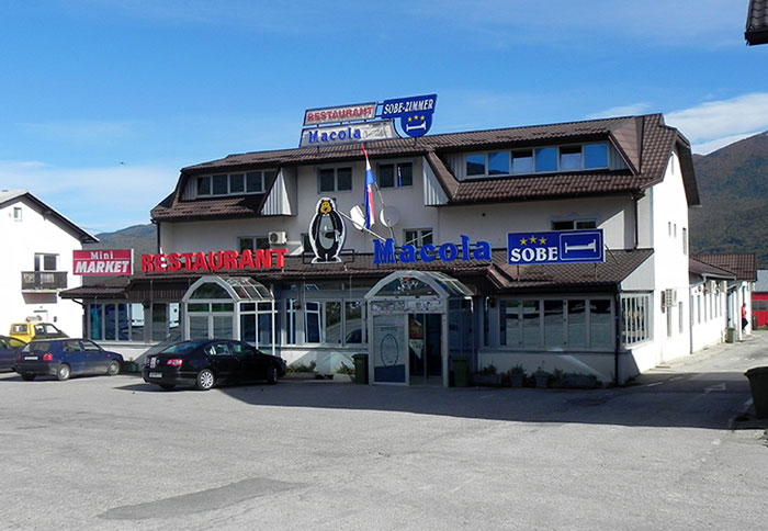 Restoran Macola