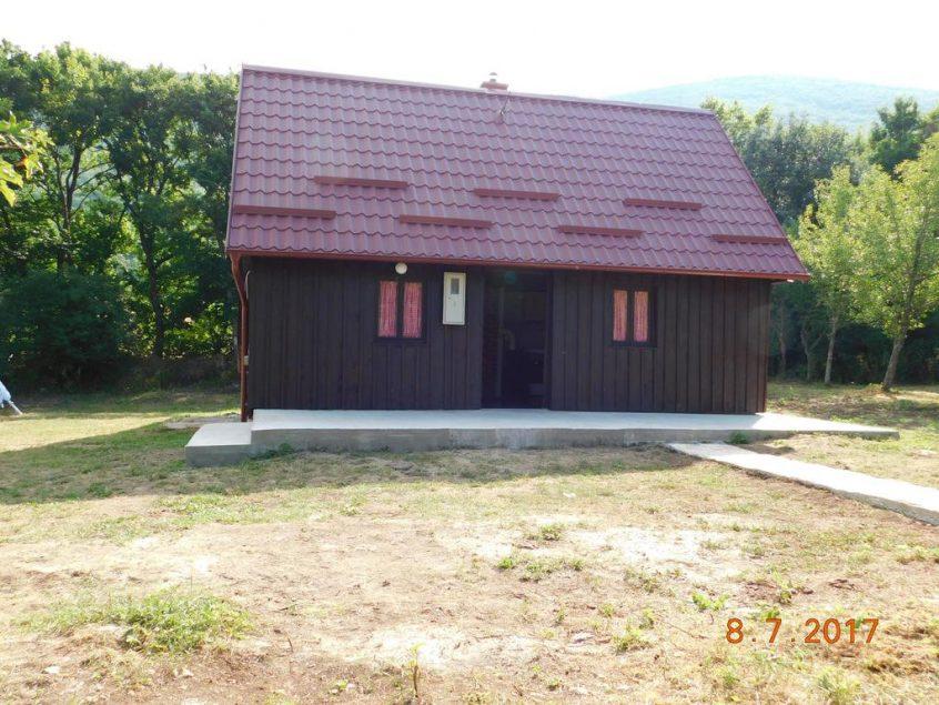 Drakulić Korica Nikolina – Guesthouse Natura