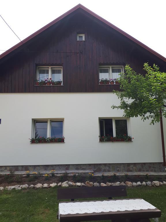 Končar Slavica – House Angie