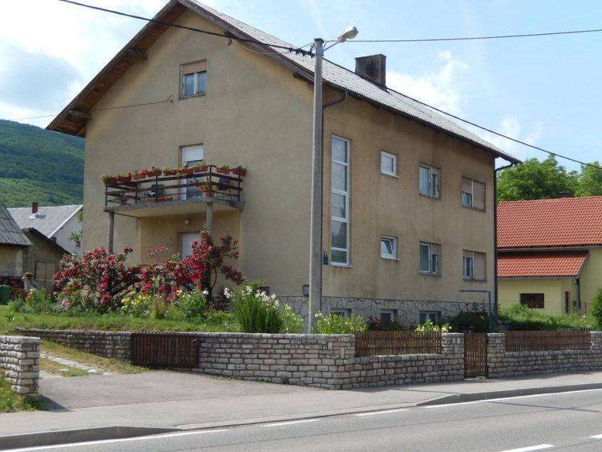 Orlić Kosanka – Apartment Orlić