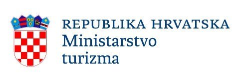 Ministarstvo turizma RH - logo
