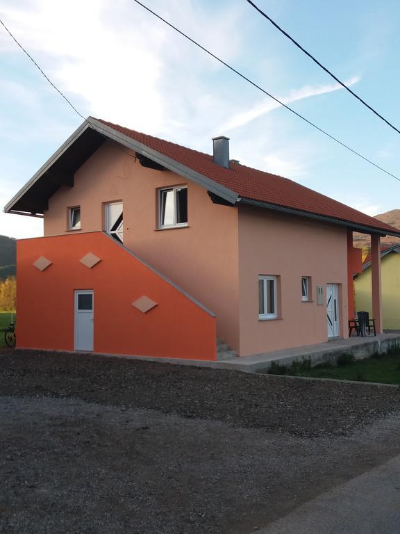Mačić Mato – Guest House Mačić
