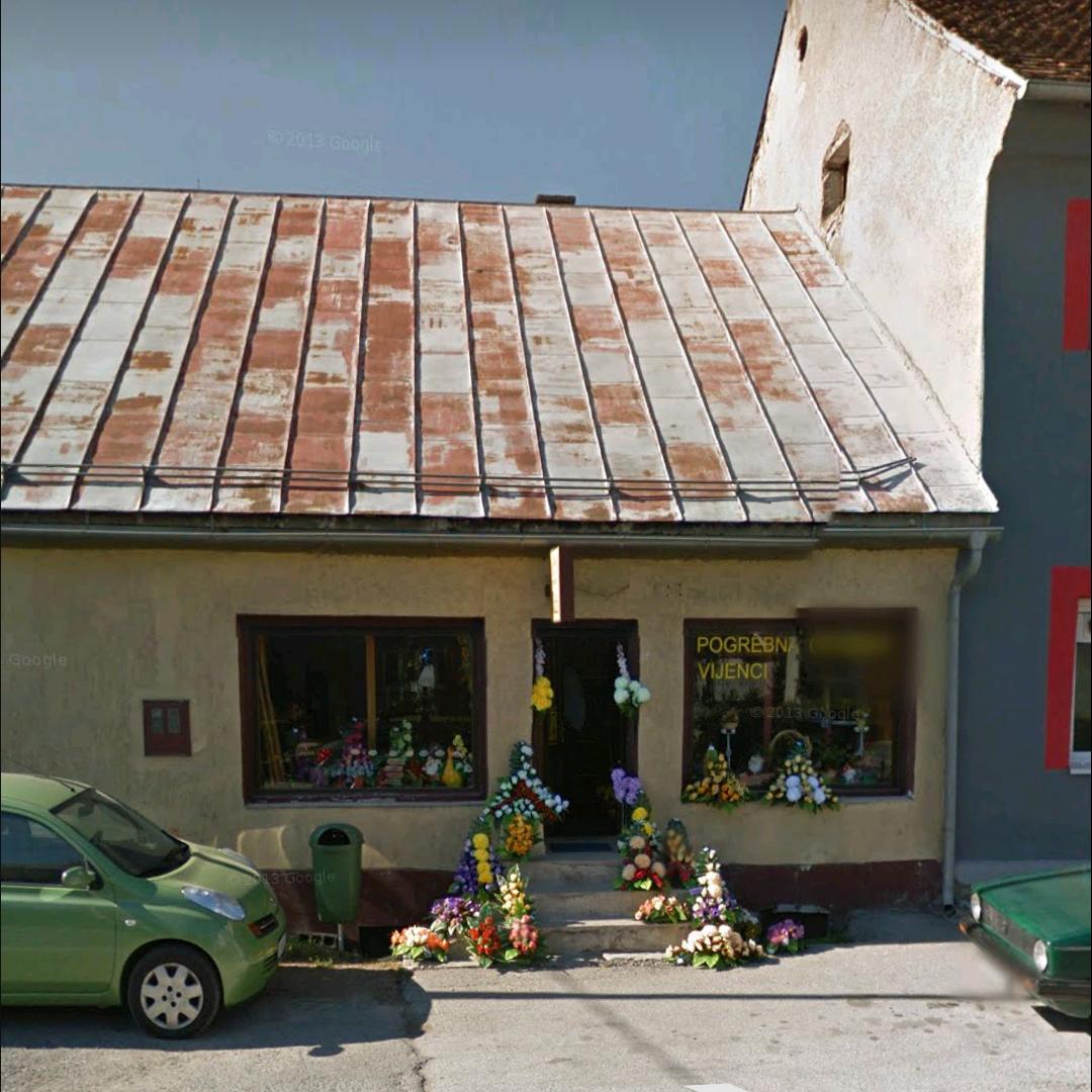 Gordan Smoljanović's Flower Shop Korana