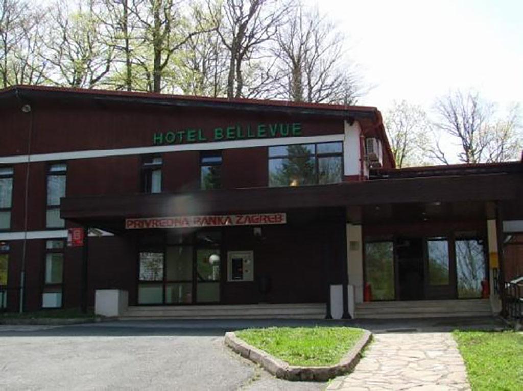 Privredna banka Zagreb d.d. – Filiale dei Laghi di Plitvice
