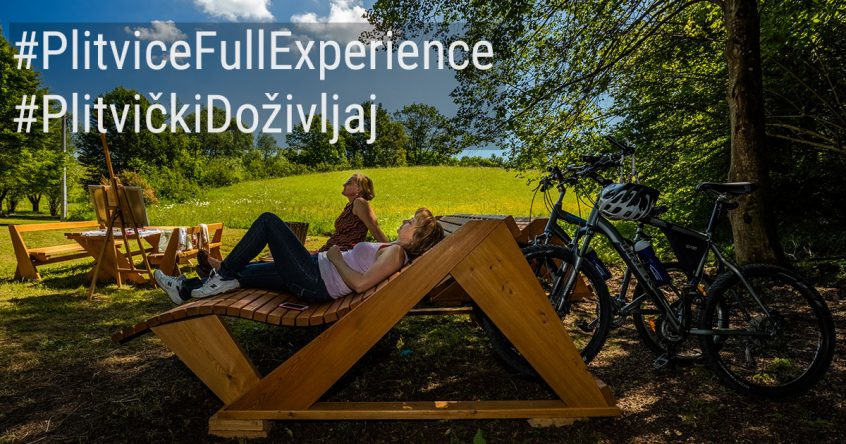 Plitvic Full Experience 2019.
