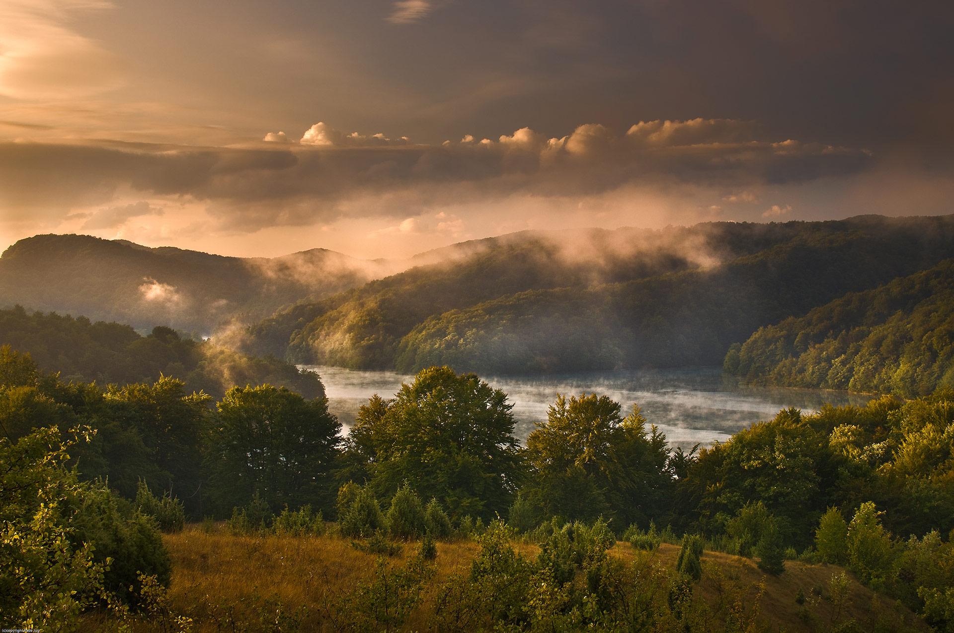 Plitvice Lakes Ecard