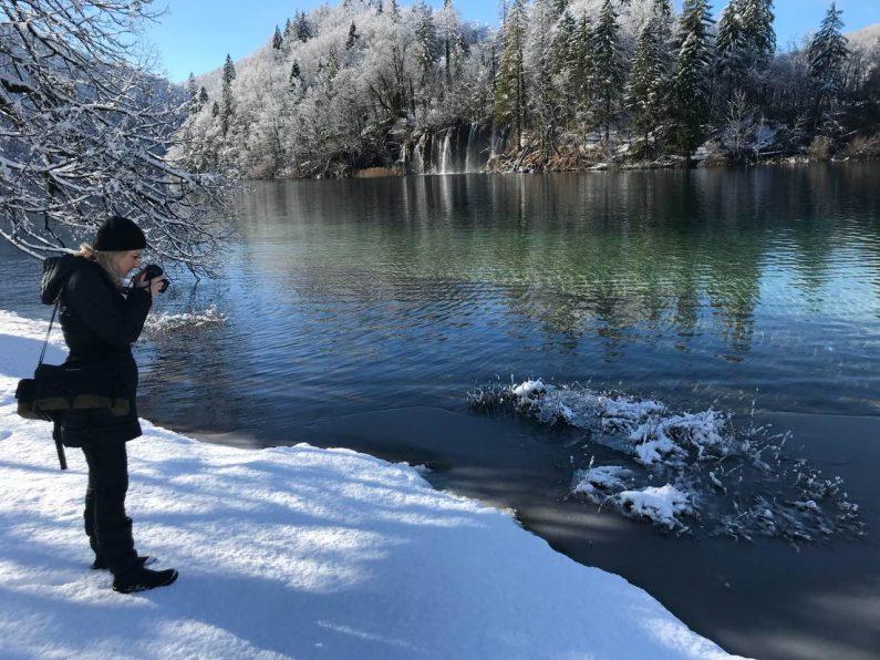 Instameet plitvicka jezera