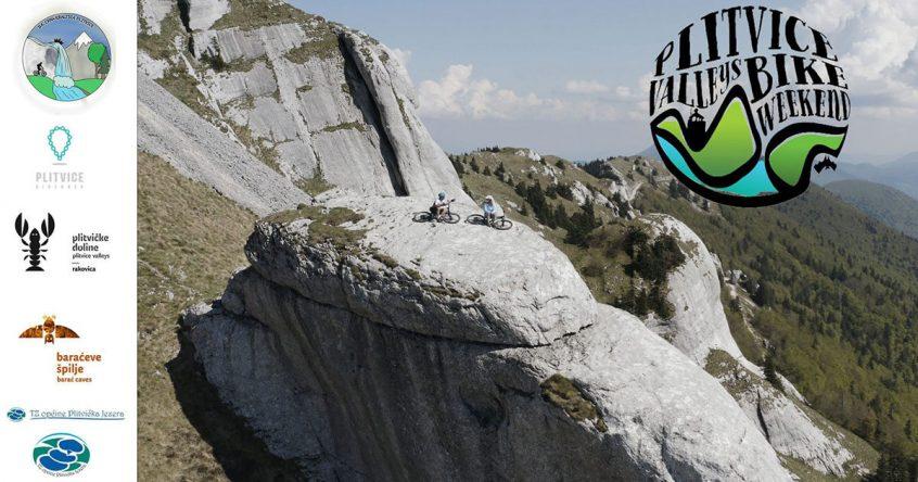 Video prilog: Plitvice Valleys Bike Weekend