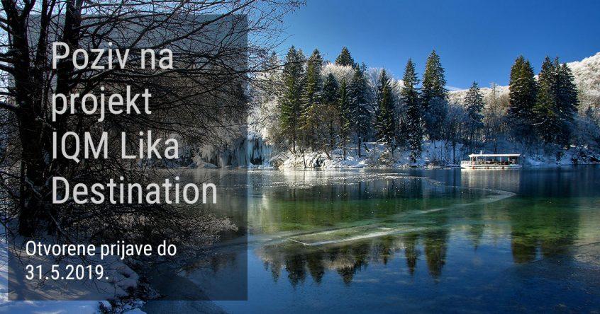 IQM Destination Lika projekt