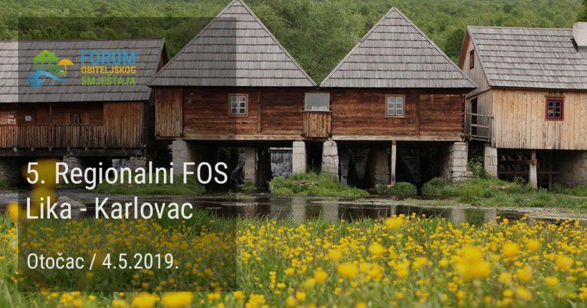 5. Regionalni forum obiteljskog smještaja_2019