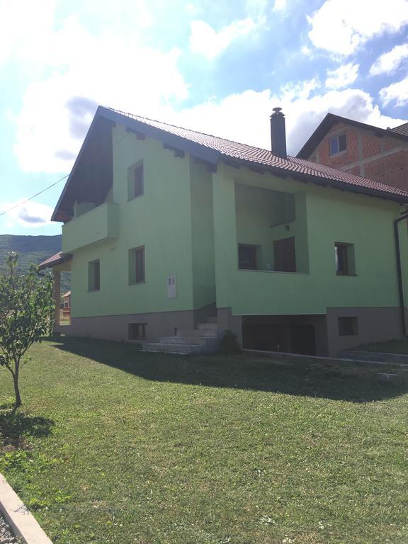 Krešić Luca – Rooms Runolist