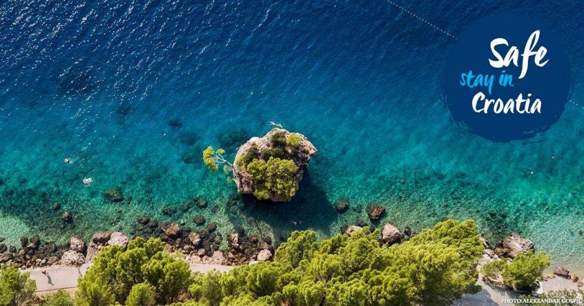 Safe Stay in Croatia