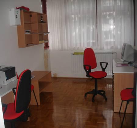 Maison étudiante – Plitvička jezera