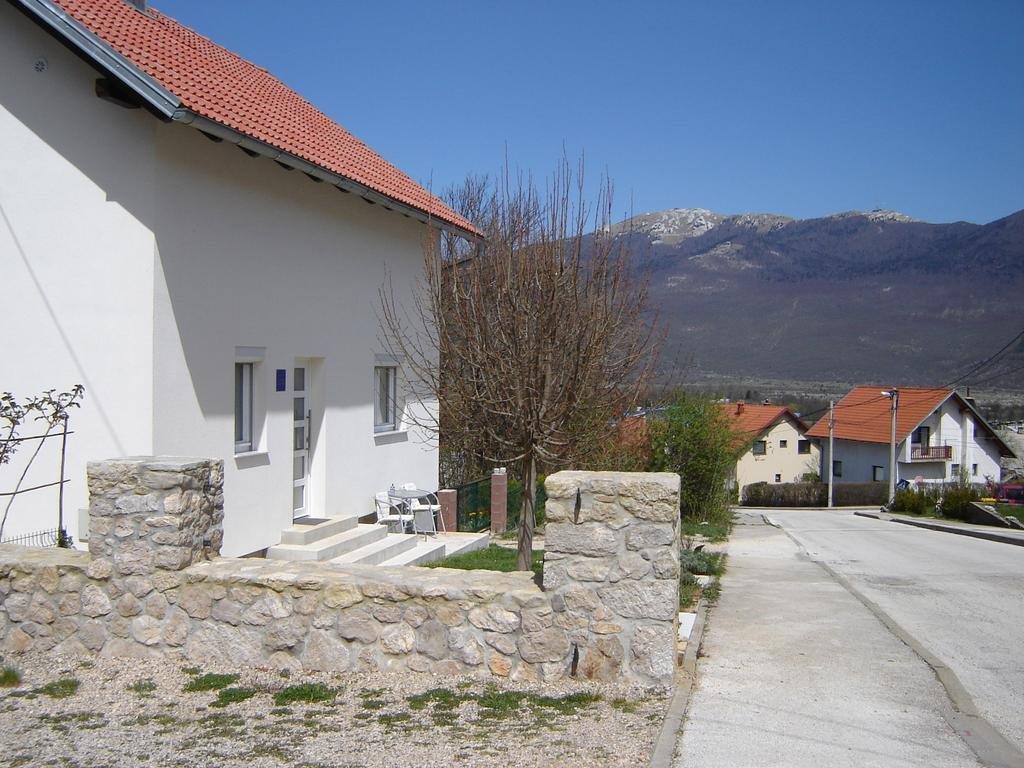 Studio Apartment Marta Vukovac