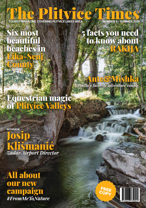 The Plitvice Times (4)