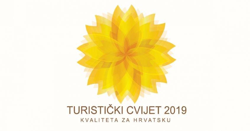 Turistički cvijet – Kvaliteta za Hrvatsku 2019.