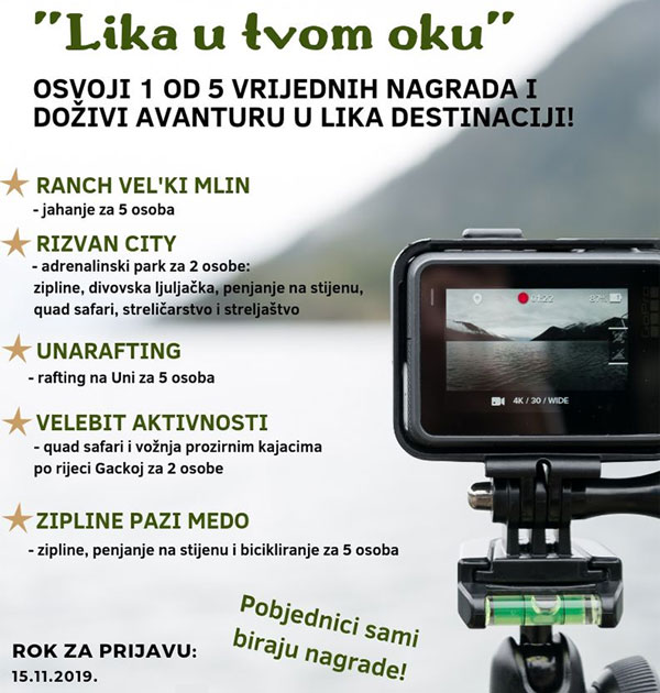 Video natječaj