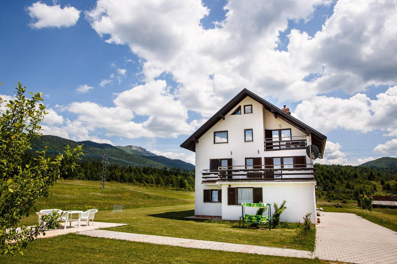 Borovica Mirjana – House Plješevica