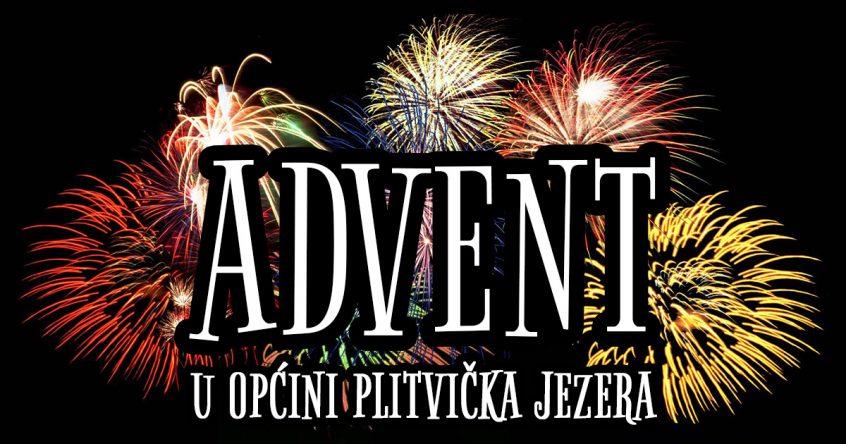 Advent u Korenici i Plitvičkim Jezerima