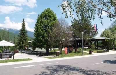 Market Borje – PN des Lacs de Plitvice