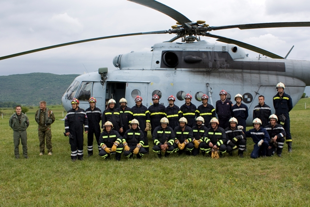 Public Fire Department Plitvice Lakes – Korenica