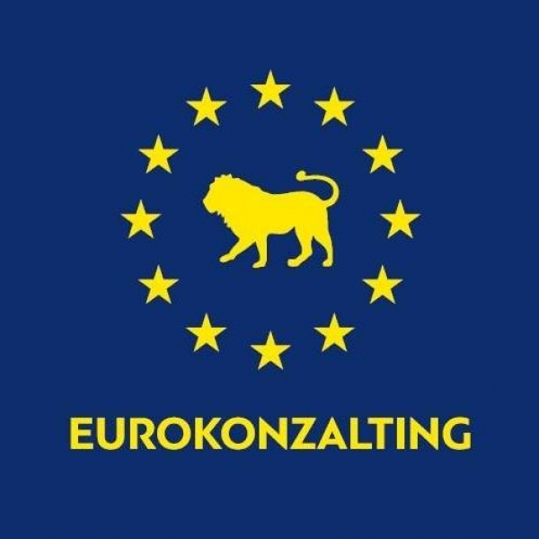 eurokonzalting logo