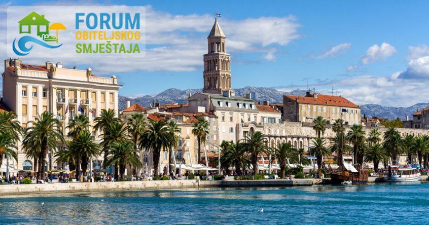 Forum obiteljskog smještaja - Split 2019.