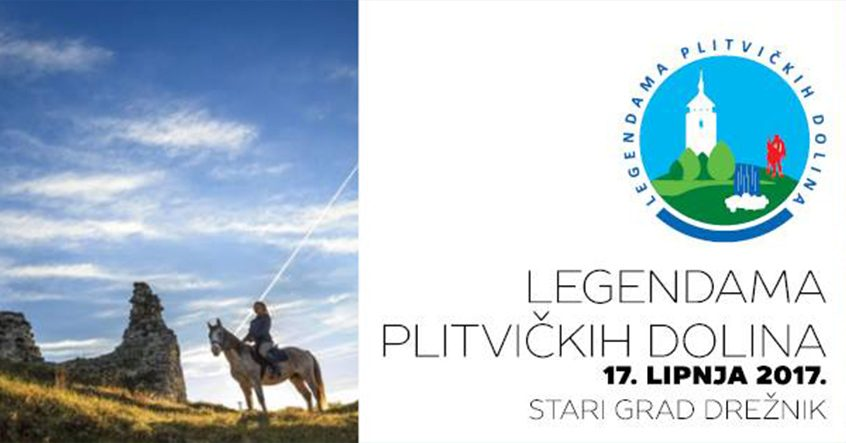 Legends of Plitvice Valley