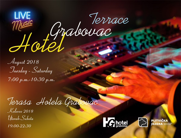 Hotel-Grabovac-live-music