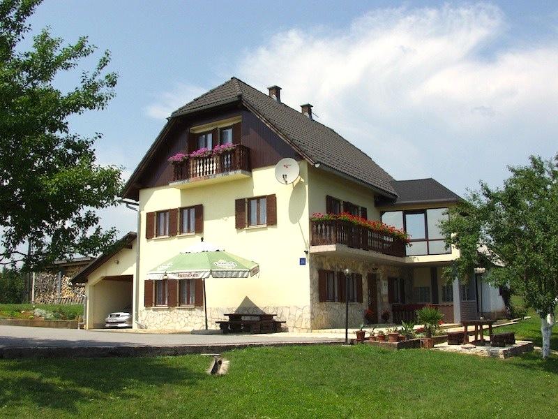 Luketić Sven – Guesthouse Sven