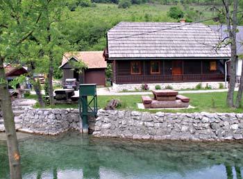 Luketić Zdravko – House Luketić
